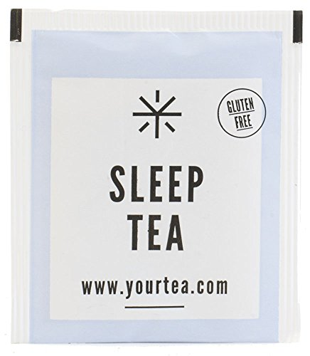 Sleep Tea - Your Tea Natural Blends. Created by Traditional Chinese Medicine Practitioners by Your Tea