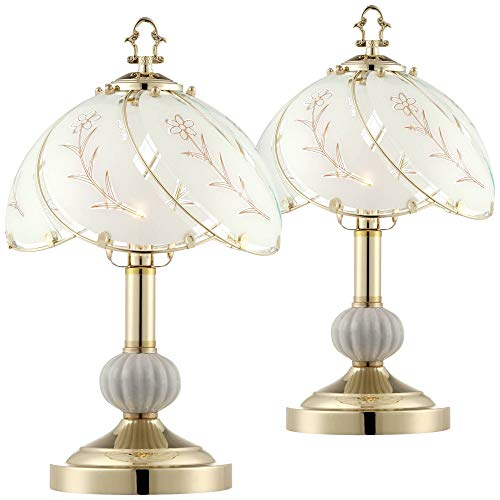 Traditional Accent Table Lamps 15