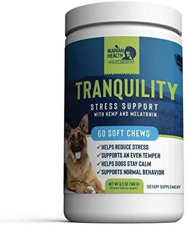 Blue Zone Pet Tranquility Separation product image