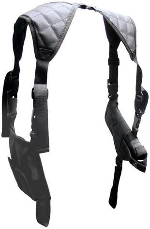 UTG Deluxe - Funda universal horizontal para hombro