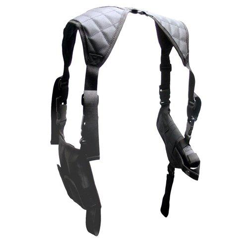 UTG Deluxe Universal Horizontal Shoulder Holster