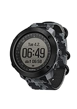 SUUNTO Traverse Alpha – Concrete