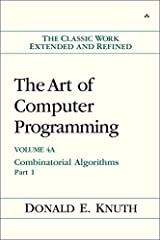 The Art of Computer Programming, Volume 4A: Combinatorial Algorithms, Part 1 Hardcover