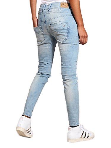 772 134351 Vintage 2824 Donna Gang Luce jeans U51qqOw