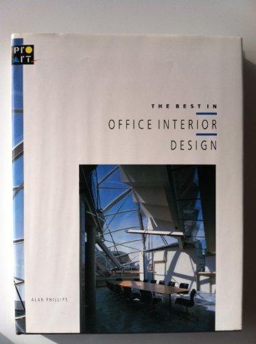 Descargar Libro The Best In Office Interior Design Alan Phillips