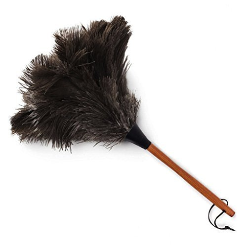 """PNBB 13.7"""" ostrich feather duster"""