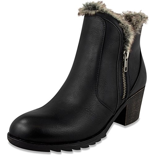 london-fog-womens-gamer-warm-lined-bootie-black-85