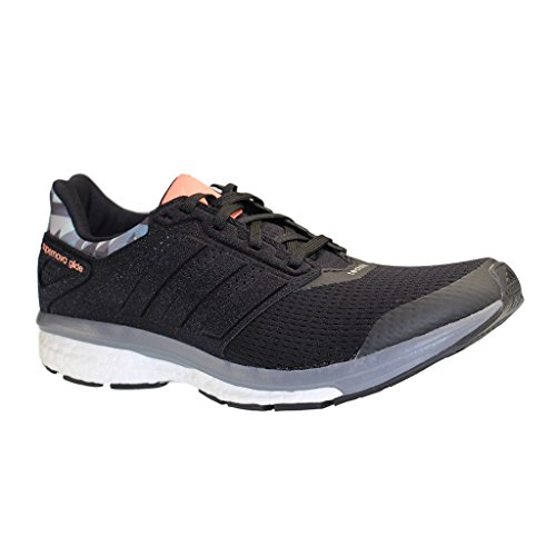 De Running Adulte Chaussures Entrainement Mixte Supernova Glide Noir gris W Gfx 8 Adidas wqUHY1Rf