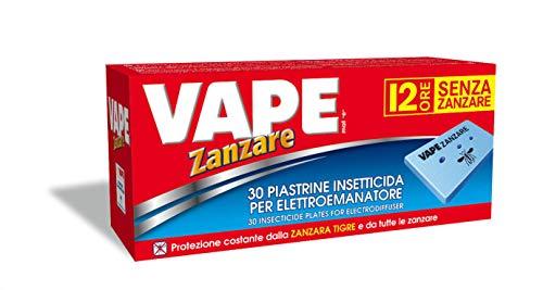 VAPE CLASSIC BAR ANTI-MOSQUITOS 12 HOUR 30 ()