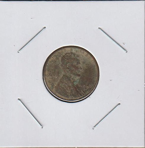 1941 S Lincoln Wheat (1909-1958) Penny Fine