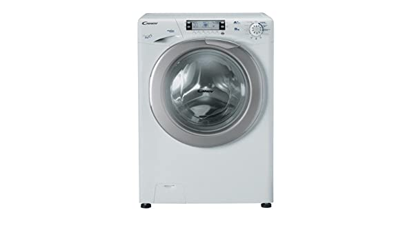 Candy EVO 1484 LW-S Independiente Carga frontal 8kg 1400RPM A++ ...