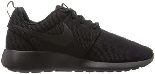 Roshe Grey shoe Black running 6 Dark Womens One Nike Black 5 aAqB5nw