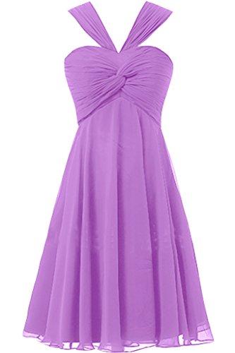 Missdressy - Robe - Femme -  violet - 2 mois