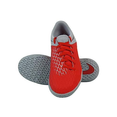 Erwachsene Unisex Lt Dark Crimson Wolf Ic Mehrfarbig 3 Pro 001 Hypervenom Grey Grey Nike Mtlc Zoom Sneakers TqxR5TC