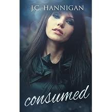 Consumed (Collide) (Volume 2)