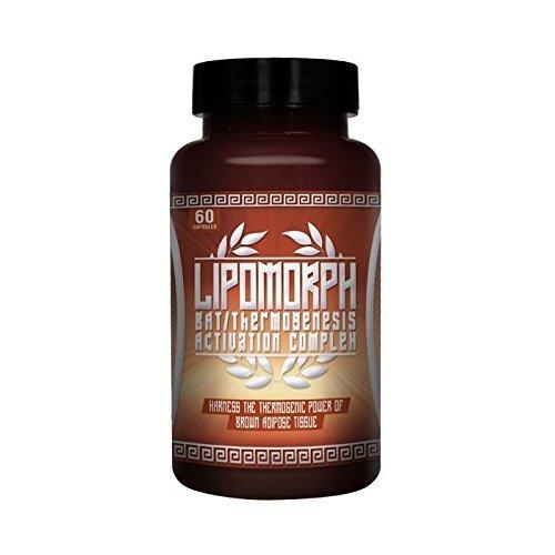 LipoMorph (60 Capsules)