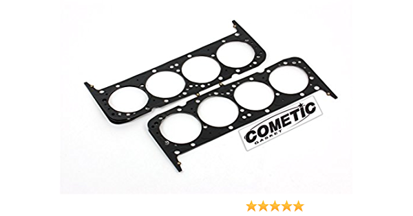 """Cometic C5483-051 Cylinder Head Gasket SVO 0.051/"""" 4.155/"""" Bore NEW"""