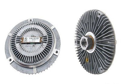 BMW E32 735i E34 535i M5 E46 M3 Conv Z3 Engine Cooling Fan Clutch OEM ()