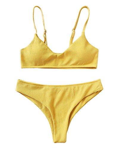 Bralette Bikini Sets in Australia - 4