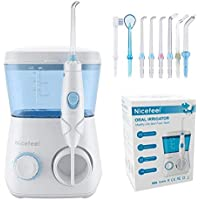 Waterboss Water Flosser for dental cleaning