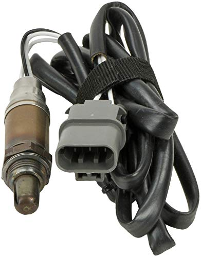 Bosch 13418 Oxygen Sensor, Original Equipment (Nissan ) (1995 Nissan Pickup Check Engine Light Codes)