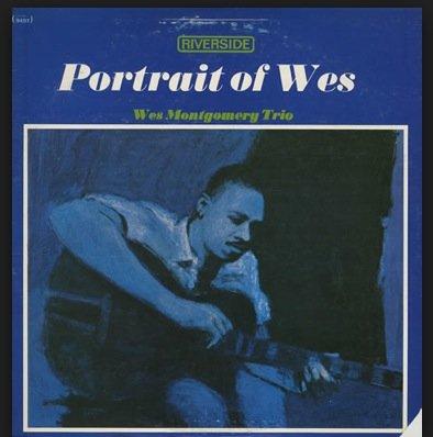 Portrait Of Wes ()