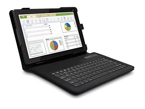 RCA RCT6103W46H 10 inch Android Keyboard