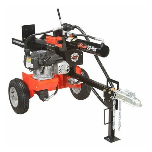 ARIENS COMPANY 917011 22 Ton Log Splitter by Ariens