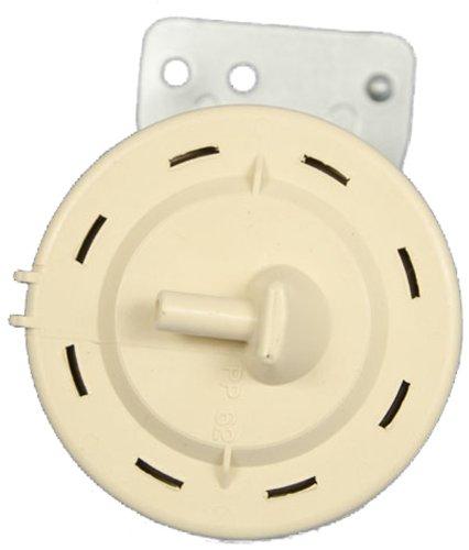 LG Electronics 6600FA1704X Washing Machine Water Level Sensor Pressure (Commercial Pressure Switch)
