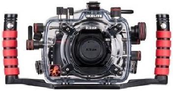 Ikelite 6801.31 Carcasa submarina para cámara: Amazon.es: Electrónica