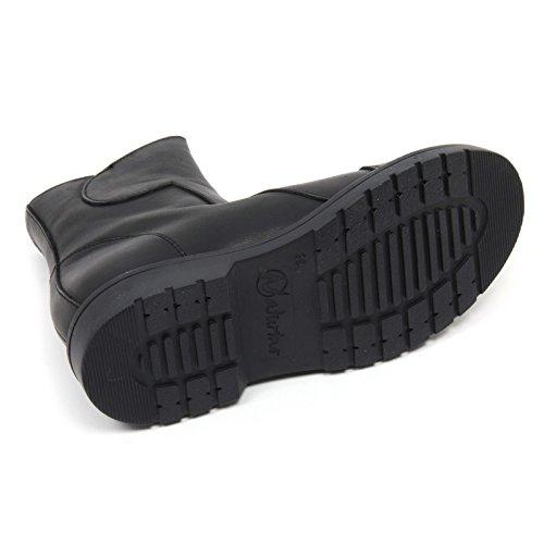 Kid C2670 Bimba Scarpa Naturino Nero Boot Shoe Nero Stivaletto AUqWSwxP