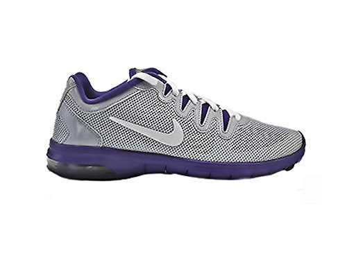 clearance amazing price Nike Women's Air Max Fusion Team Wolf grey white club purple US 10.5 M discount wholesale exclusive for sale tELCqFcV55