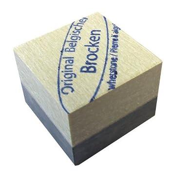 Piedra de afilar belga 1.5 x 3 cm