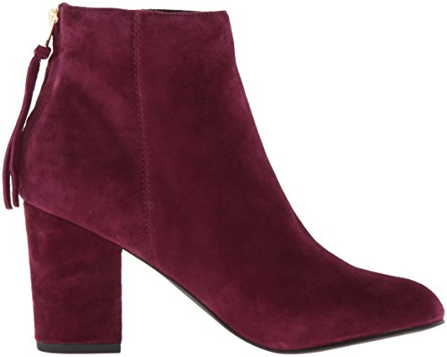 STEVE TRONCHETTO MADDEN Suede SUEDE CYNTHIA Burgundy RqRf5rxO