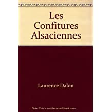 Confitures alsaciennes