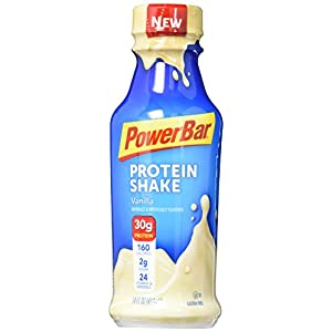 Ready to Drink Protein