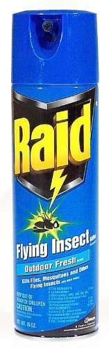 raid-01660-flying-insect-killer-2-pack