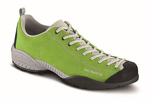 verde Scarpa Zapatillas de Mojito GTX lima aproximación PqBU7x