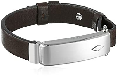 Fossil Q Reveler Stainless Steel Bracelet and Activity Tracker