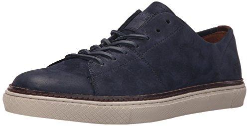 Frye Menns Porter Lav-top Blonder-up Mote Sneaker Indigo
