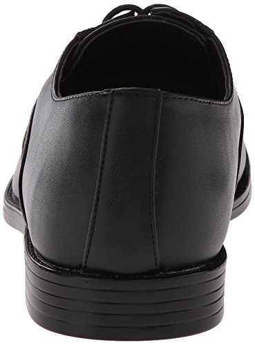 Report Mens Tommie Tuxedo Oxford Black