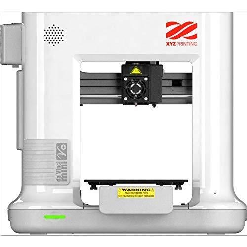 XYZプリンティング 3Dプリンター 3FM3WXJP00H