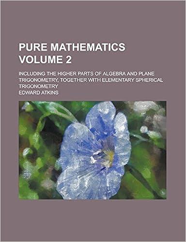Pdf télécharger des livres gratuits Pure mathematics