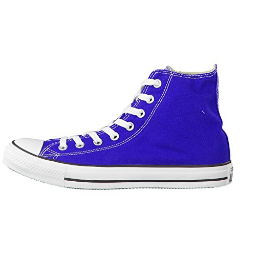 Lace Chuck As Up Taylor Hi Specialty Unisex Blue Converse tqwYB