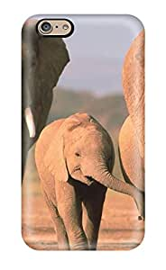 Iphone High Quality Tpu Case/ Elephant Pic ACzWVRU1248qCsTB Case Cover For Iphone 6