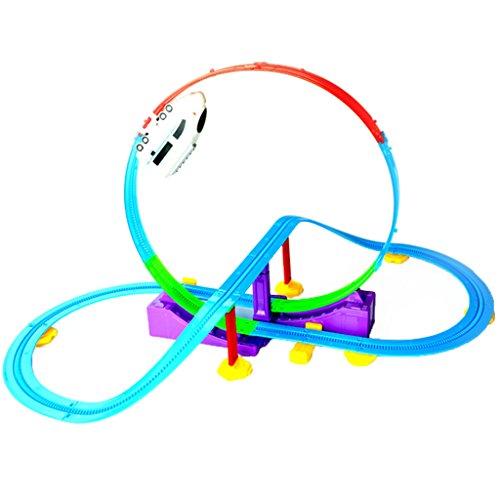 Perfeclan 電子 トラック カー ビルディングブロックおもちゃ おもちゃの商品画像