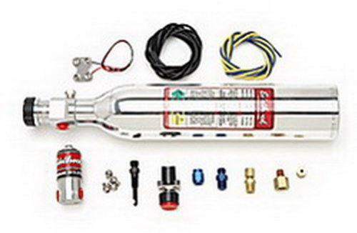 Edelbrock 70028 Concealed Nitrous Kit