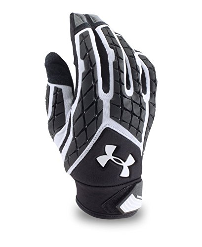 Under Armour Men's Combat V Football Gloves – DiZiSports Store