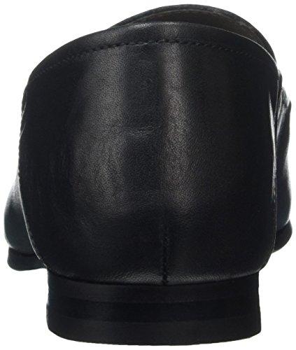Hudson 01 Women's Black Black Arianna Loafers rFnrR