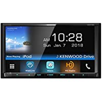 Kenwood DDX795 Receiver